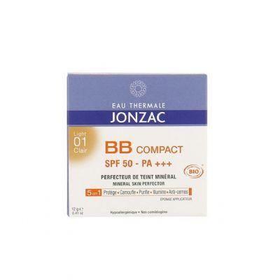 Jonzac BB COMPACT SPF50 01