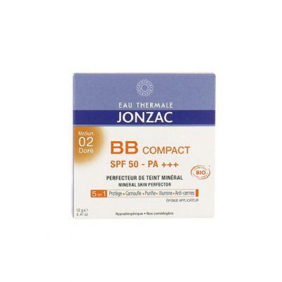 Jonzac BB COMPACT SPF50 02