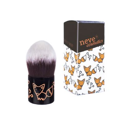 Nevecosmetics Foxbuki
